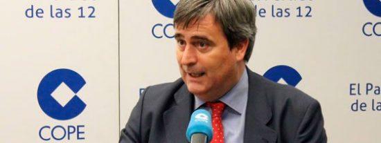 Miguel Cardenal quiere un debate público con Villar para solucionar la 'guerra del fútbol'