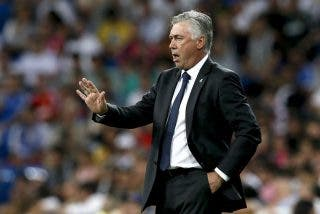 Manolo Lama apunta a que Florentino quiere cargarse a Ancelotti: