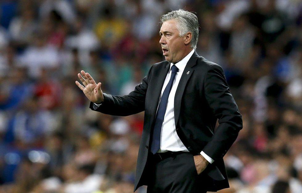 """Manolo Lama apunta a que Florentino quiere cargarse a Ancelotti: """"Se habla de Zidane e incluso de la vuelta de 'Mou'"""""""