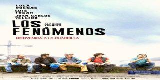 Cinesa El Foro de Mérida proyecta LOS FENÓMENOS