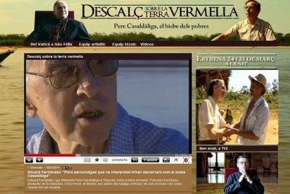 """""""Descalzo sobre la tierra roja"""" gana el Gaudí al mejor telefilme"""