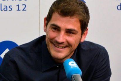"""Iker Casillas: """"Isco es el próximo jugador más importante de España"""""""