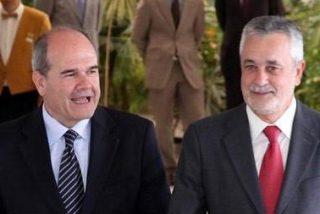 El Supremo cita el 9 de abril de 2015 a Griñán y el 14 a Chaves como imputados en los ERE