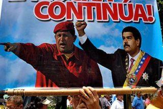 El Mundo pide al Gobierno firmeza ante Maduro aun a costa de las empresas españolas