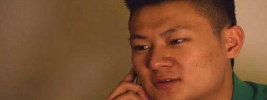El vídeo del chino que confiesa a sus padres que es gay, no es 'amarillo'
