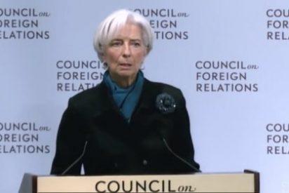 El FMI prestará otros 15.500 millones de euros a Ucrania y eleva a 35.400 millones el importe del rescate
