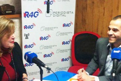 """Ignacio Aguado (Ciudadanos Madrid): """"Las agendas de nuestros candidatos serán públicas"""""""