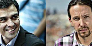 Escucha y compara: Así habla inglés Pedro Sánchez y así lo hace Pablo Iglesias