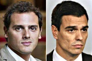 El Mundo echa de menos a Iglesias y Rivera en el Estado de la Nación