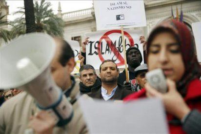 Valencia contra la islamofobia