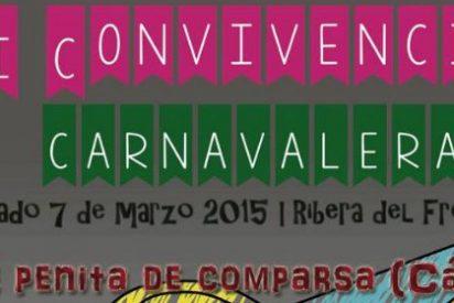 La II Convivencia carnavalera de Ribera del Fresno acercará comparsas venidas de Cádiz