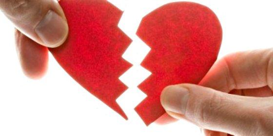 Las 3 reglas para tener una relación de pareja saludable y no acabar 'desangrado'