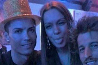 #FiestaDeLaDeshonra, el hashtag que enciende Twitter con la fiesta de Cristiano Ronaldo tras la derrota en el derbi