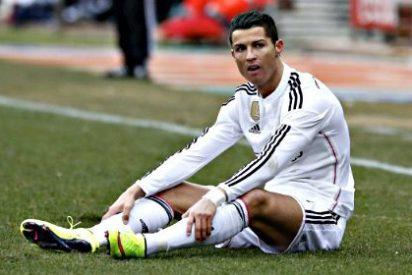 Tremenda paliza de un Atlético de Madrid con 'pelotas' a un Real Madrid desangelado y sin garra