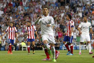 Las bajas no quitan al Real Madrid el cartel de favorito frente al Atlético de Madrid