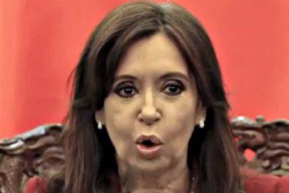 """Los chinos responden en masa al ofensivo tuit de Cristina Fernández de Kirchner: """"No tiene cabeza"""""""