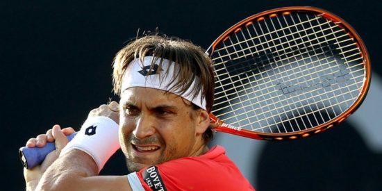 David Ferrer triunfa en Río de Janeiro con el segundo título del año