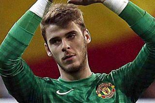 De Gea ordena a Mendes que negocie con el Real Madrid