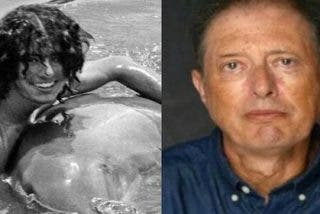 El vídeo del hombre que tuvo sexo con un delfín que se suicidó por desamor