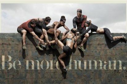 """La nueva dimensión del deporte: hacerte """"más humano"""""""