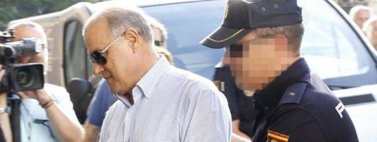 Decenas de detenidos en Andalucía por fraude en los cursos de formación