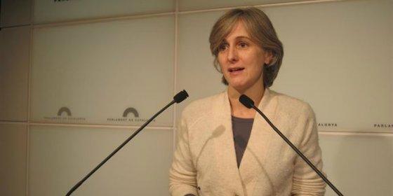 """Camats dice que ICV no se siente llamada al """"baile de dos"""" de CiU y ERC"""