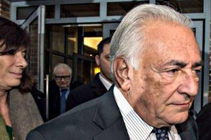 Dominique Strauss-Kahn: el Macho Alfa