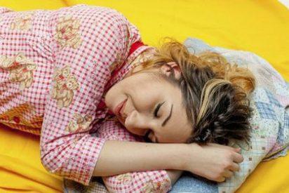 ¿Cuántas horas necesitamos dormir según nuestra edad?