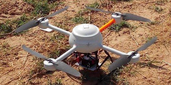 La legislación de estos aviones no tripulados es aún muy provisional