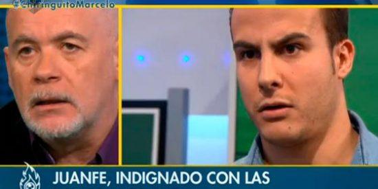 """Alfredo Duro, sin pelos en la lengua contra los árbitros: """"Los hay que ganan más que algunos jugadores"""""""