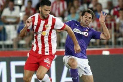 La FIFA condena al Almería y le quita 3 puntos