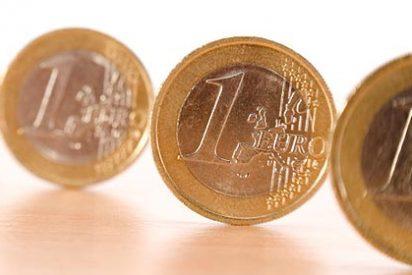 El Euríbor cierra febrero de 2015 en el mínimo del 0,255%