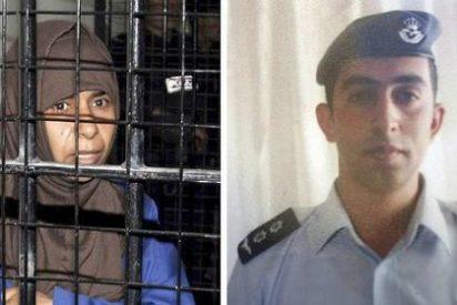 Donde las dan las toman: Jordania ejecuta a dos yihadistas tras el atroz asesinato del piloto