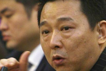 El secreto del multimillonario chino ejecutado junto a su hermano y demás socios
