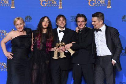 'Boyhood' y 'La Teoría del Todo' triunfan en los premios BAFTA