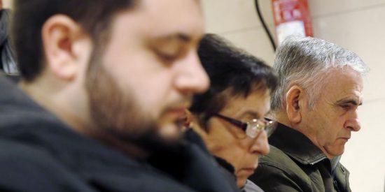 Condenado a 10 años de cárcel el electricista ladrón del Códice Calixtino