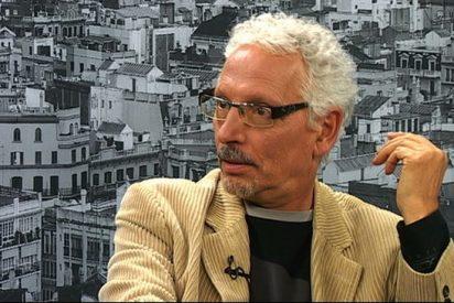 El CGPJ expulsará de la carrera al juez Santi Vidal por redactar el 'bodrio' de la Constitución catalana