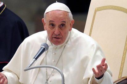 Duchas, barbero y un kit de aseo: la ayuda del Papa para los vagabundos del Vaticano