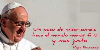 """Francisco prioriza la """"pastoral de los irregulares"""""""