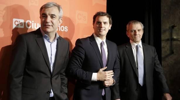 'The Economist' aplaude las propuestas económicas de Ciudadanos