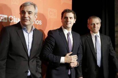 Las nueve propuestas clave del programa económico de Ciudadanos para cambiar España