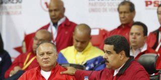 """Trump negocia con la cúpula del chavismo su salida del poder: """"No digo con quién, pero hablamos con ellos a muy alto nivel"""""""