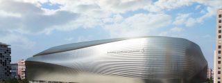 El TSJM anula la reforma del Santiago Bernabéu