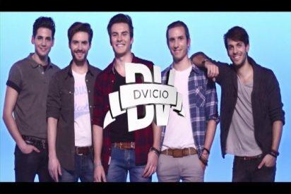 'Enamórate' con DVICIO y su nuevo videoclip