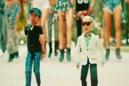 Enrique Iglesias y Pitbull vuelve a la carga con 'Let Me Be Your Lover'