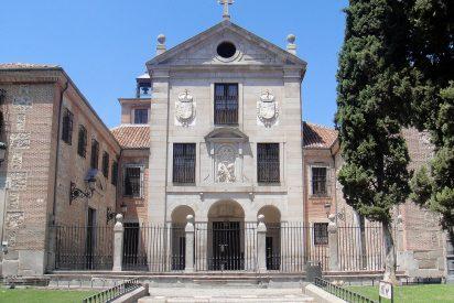 Monasterio de la Encarnación, joya del barroco en el centro de Madrid