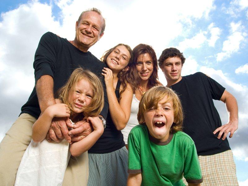 El potencial comprador de viviendas de las familias numerosas