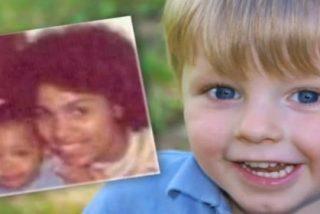 [Vídeo] El niño que vivió con el fantasma de una mujer negra muerta en un terrible incendio