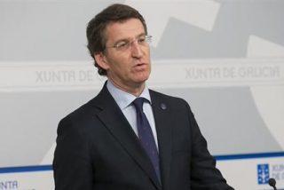 Feijóo cree que Galicia puede colaborar con México en automoción o desarrollo urbanístico