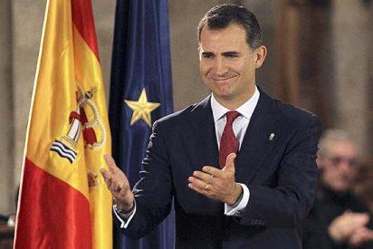 El enésimo guiño del Rey Felipe VI a Cataluña traerá mucha 'espuma'
